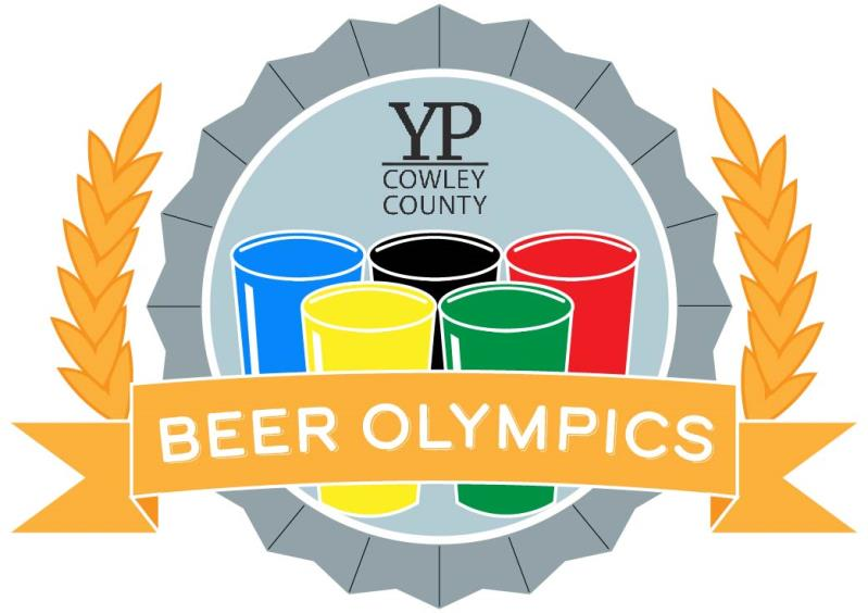 YP Beer Olympics