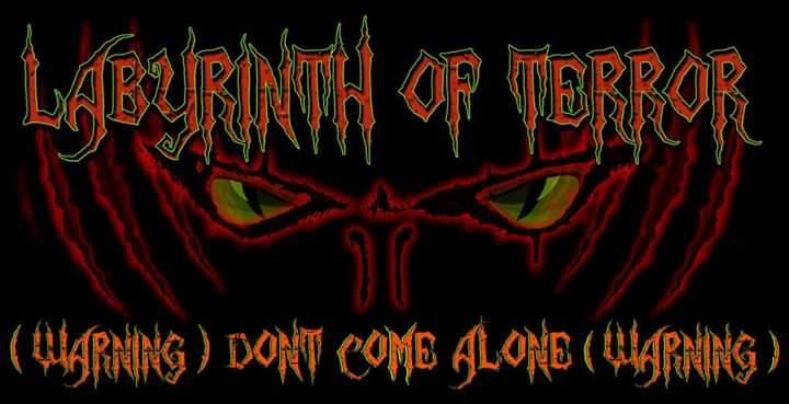 Labyrinth of Terror