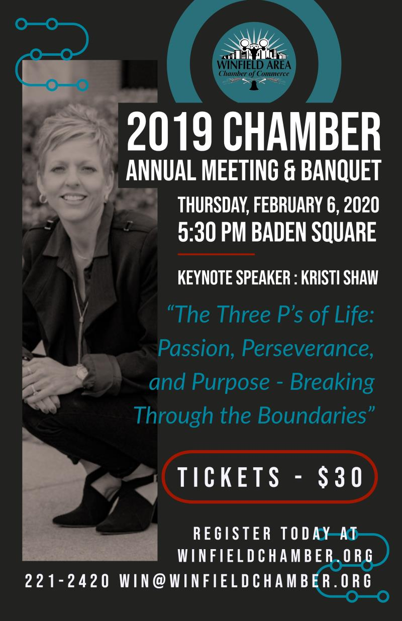 2019 Chamber Annual Meeting