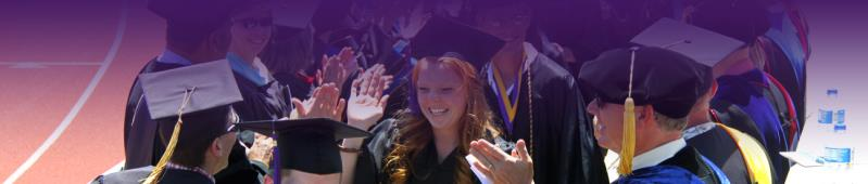 Southwestern College Commencement