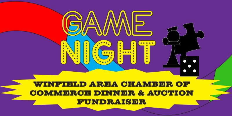 2019 Chamber Dinner and Auction: Game Night
